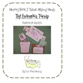 The Enormous Turnip Activities and Printables for Harcourt