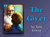The Giver Introduction Powerpoint