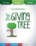 The Giving Tree Lesson Plans & Activities Package, Second
