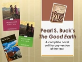 The Good Earth By Pearl S. Buck: A Unit Plan