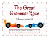 The Great Grammar Race