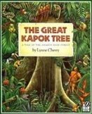 The Great Kapok Tree Text Talk