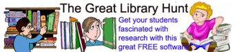 The Great Library Hunt Research Project