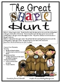 The Great Shape Hunt