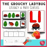 The Grouchy Ladybug Lesson Plan, Activities and Classroom