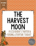The Harvest Moon Reader's Theater CCSS Toolkit FREEBIE