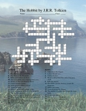 The Hobbit Crossword
