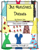 THE HUNDRED DRESSES by Eleanor Estes - Guided Reading Cards