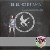 The Hunger Games: A literature study