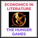 The Hunger Games Economics Unit