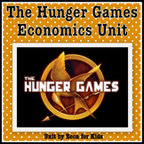 The Hunger Games Economics Unit