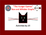 """Box and Whisker/Stem and Leaf Graphs based on """"The Hunger"""