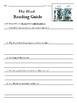 """The Iliad"" Comprehension Questions Study Guide"