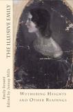 The Illusive Emily Bronte