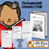 The Keeping Quilt HM Theme 2 Selection 1 Third Grade