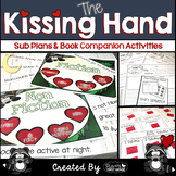 The Kissing Hand Activities for the Common Core Classroom