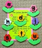 The Letter Garden