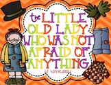 The Little Old Lady Who Was Not Afraid of Anything: A Fall