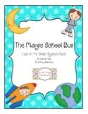 The Magic School Bus: Lost In the Solar System Common Core