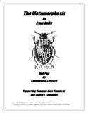 Literature - The Metamorphosis Unit Plan