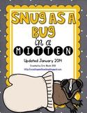 Snug as a Bug in a Mitten- Updated 1/2014