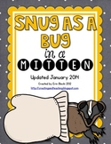 Snug as a Bug in a Mitten- Updated 1/2014