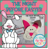 The Night Before Easter...Craft and Activities!