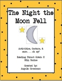 The Night the Moon Fell Reading Street Grade 2 2011 & 2013 Series