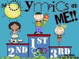 The Olympics and Me! A Global All About Me Unit