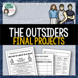 Outsiders Projects