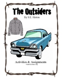 The Outsiders--Activities and Assignments