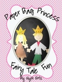 The Paper Bag Princess Fairy Tale Fun