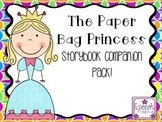The Paper Bag Princess Storybook Companion