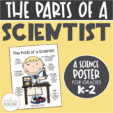 The Parts of a Scientist {Boy}