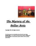 """""""The Pellier Attic Mystery"""" A Readers Theatre Script [Thea"""