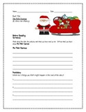 The Polar Express Comprehension Guide