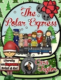 The Polar Express ~ Print and Go!