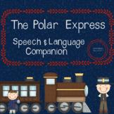 The Polar Express: Speech & Language Therapy Companion