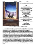 The Princess Bride Film (1987) Study Guide Movie Packet