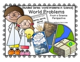 The {Problem Series} in Science BUNDLED