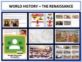 The Renaissance - Complete Unit Materials