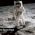 The Space Race PowerPoint
