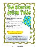 The Stories Julian Tells Literature Packet