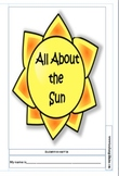 The Sun Story Integrating Science, Reading, Language Arts,