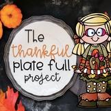The Thankful Platefull Project