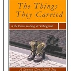 Tim O'Brien's, The Things They Carried Common Core Unit