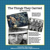 The Things They Carried Literature Guide