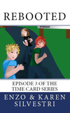 The Time Card Series, Episode 3: Short Reads for Middle School