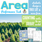 The Tree Lot ~Area Activity Pack~