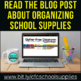 The Ultimate Classroom Supplies Checklist Everything You N